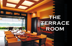 THE TERRACE ROOM(個室)|THE DINING|浜松市 ジ・オリエンタルテラス 鳥善